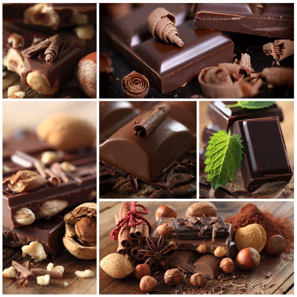 Schokolade ist als Leckerlie für den Australian Shepherd absolut tabu!