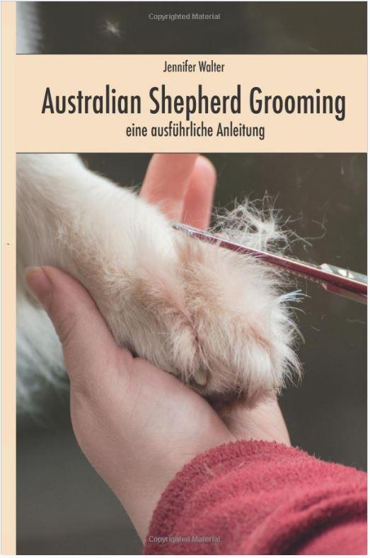 Jennifer Walter – Australian Shepherd Grooming