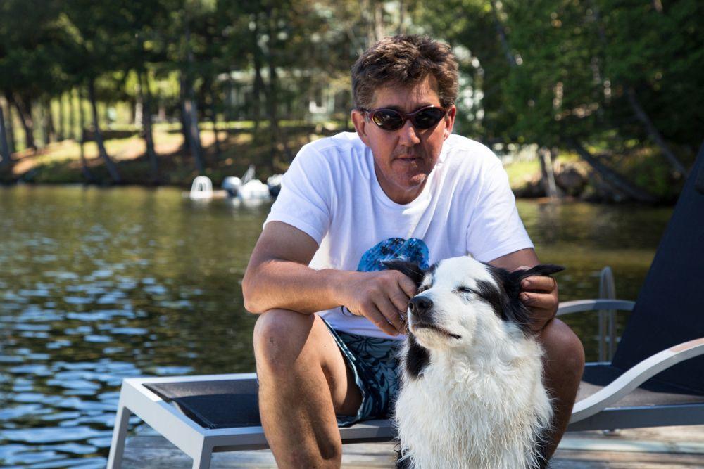 Kontakt Australian Shepherd