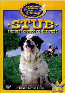 Film mit Australian Shepherd: Stub the best Cowdog in the West