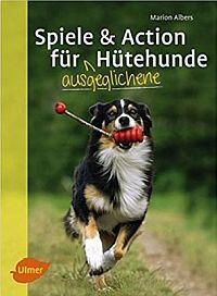 Buch Australian Shepherd beschäftigen