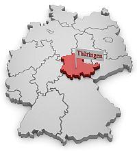 Australian Shepherd Züchter in Thüringen,